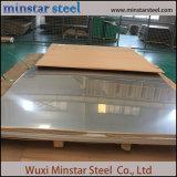 Duplex Prijs 2205 van de Fabriek van het Blad van het Roestvrij staal Roestvrij staal