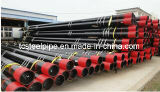 K55 N80 L80 N80q P110 Tubos de tampa de tubo sem costura bc/LC