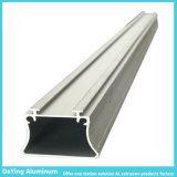 OEM de aluminio de la fábrica que anodiza el disipador de calor del aluminio de la iluminación del LED