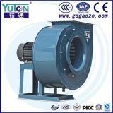 Ventilador centrífugo del soplador del extractor de las Multi-láminas para el hotel y el taller (YF9-63)
