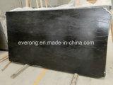 高貴な金ビャクダンの大理石、黒檀は壁、床、カウンタートップのための大理石のタイルを並べる