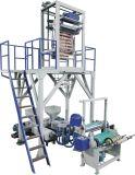 Máquina que sopla de la película del PE (sj-55)