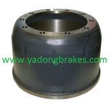 上の製造業者の低価格のブレーキドラム3014231201