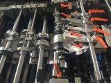 Roll Fed bolsa de papel completamente automática la máquina con girar la palanca (DMA430)