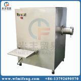 Machine de découpeur de hachoir congelée grande par capacité/viande