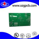 QualitätsAssured Multilayer PWB für LCD Display