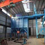 Ligne de émulsion de fonderie en métal de moulage automatique de bâti