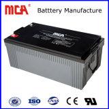 Schleife-Speicherbatterie der Qualitäts-12V 100ah nachladbare tiefe