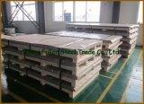 Feuille d'acier inoxydable de la catégorie 304 d'ASTM par laminé à froid