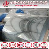 ASTM A755 A792 heißes BAD Aluzinc Stahlring
