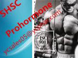 Poudre 15262-86-9 d'Isocaproate de testostérone d'essai de grande pureté