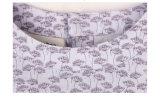100% algodón de bebé ropa niñas ropa Tops y vestidos