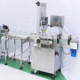 Frasco de plástico em linha automática do parafuso de cosméticos máquina de Nivelamento (YLG-C12)