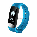 Wasserdichter Wristband-intelligentes Silikon-Armband mit gesundem Monitor A01