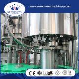 3 in 1 het Vullen van het Bier van het Roestvrij staal Glas Gebottelde Machine