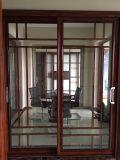 Большой алюминиевые раздвижные двери (RA-G126)