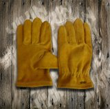 Детей в сад Glove-Leather Glove-Safety Glove-Industrial Glove-Working кожаные перчатки