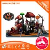 Kind-Spielplatz-gesetztes im Freienspiel-Park-Gerät