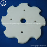 Alta resistencia de desgaste de plástico Mc Aceite de engranaje de nylon PA Gear