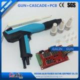 カスケードおよび別のPCBが付いているGalinの粉スプレーかペンキまたはコーティング銃(GLQ-L-1BL)