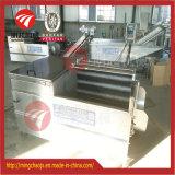 Lavage automatique de la patate douce et desquamation de la machine pour la vente
