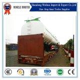 중국 고품질 최신 판매 45000L 연료 탱크 트럭 트레일러