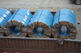 Het roestvrij staal scheurde Rol voor de Chemische Industrie, Pijpleidingen, Kabels