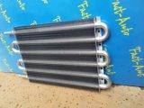 Radiatore dell'olio di alluminio della trasmissione 6rows dell'automobile