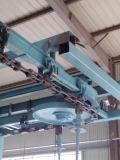 Q48シリーズハングのチェーンショットブラスト機械
