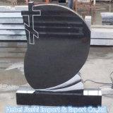 Het standaard HerdenkingsMonument van de Begraafplaats van het Graniet van de Douane