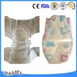 공장 가격에 있는 마술 테이프를 가진 처분할 수 있는 아기 기저귀