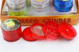 Molen van het Kruid van de Sticker van vier mm van de Laag de Plastic 50
