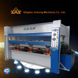By214X8/12 (1) H heiße Presse-Maschine für die Herstellung der Türen