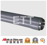 Obiettivo di alluminio di Sial dell'alto di Qualtiy di polverizzazione silicone dell'obiettivo