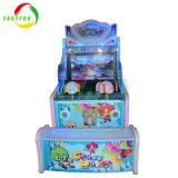 Patio interior diversión Pistola de agua a los niños poco de agua de la Abeja shooter arcade máquinas de juego