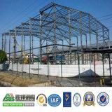 [برفب] [ستيل فرم] بناء مستودع في فنزويلا
