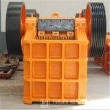 Minikiefer-Zerkleinerungsmaschine der Yuhong 5% Rabatt PET Serien-Kiefer-Zerkleinerungsmaschine-PE150*250