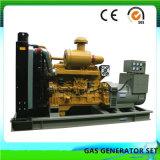 260kw Ce aprobada el biogás Gas Metano generador de gas natural