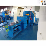 Высокая точность Siemens единой консолью скручивания провод Stranding машины