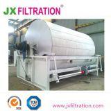 Giratorio de alta calidad del filtro de Tambor vacío