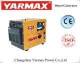 Beständige Leistungs-leiser Typ Diesel-Generator