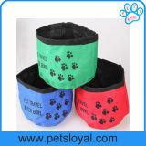 Haustier-Zubehör, bewegliche Arbeitsweg-Hundewasser-Filterglocke (HP-300)