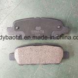 Migliori rilievi di freno di qualità per Nissan Altima 440608h385 posteriore