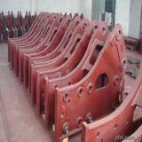 Bâti hydraulique de rupteur, pièces de rechange de rupteur hydraulique