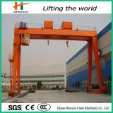 Fabrikant van de Kraan van de Brug van het Project van de Balk van China de Dubbele