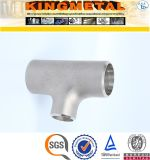 GOST (17378-2001) AISI 321 (12X18H10T) Cotovelo de aço inoxidável / Redutor / Tampão de tubo