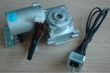 Procédé automatique d'électrophorèse d'ouvreur de portes coulissantes d'aspect lumineux et propre