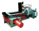 El empacado de chips de aleación de magnesio de la máquina de prensa