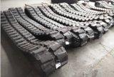 Revêtement de sol pour motoneige VTT pour la course des pièces en caoutchouc