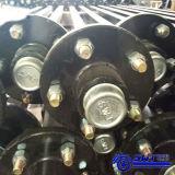 De Hoogste Kwaliteit van de Aanhangwagen van de Kooi van de Doos van de Prijs van de fabriek